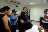 Cambian juez para segundo juicio a cirujano David Páramo
