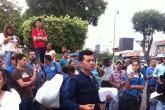 Denuncia casa a casa en Costa Rica que comicios en Nicaragua son una farsa