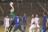 Selección de Futbol examina a nuevos jugadores ante Honduras en amistoso