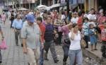 Los López en Nicaragua encabezan la lista con el 3.6 % sobre los Martínez con un 2.47% y los García 2.40%. LA PRENSA/ARCHIVO