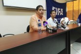 Ildefonso Agurcia no será reintegrado como secretario general de Fenifut