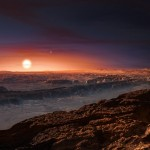 Descubren planeta potencialmente habitable cerca del Sistema Solar