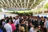 Realizan Feria de Empleo