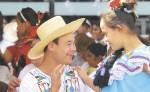 Este 25 de agosto es el Día Nacional de las Personas con Discapacidad. LA PRENSA/ ARCHIVO LA PRENSA/ ARCHIVO