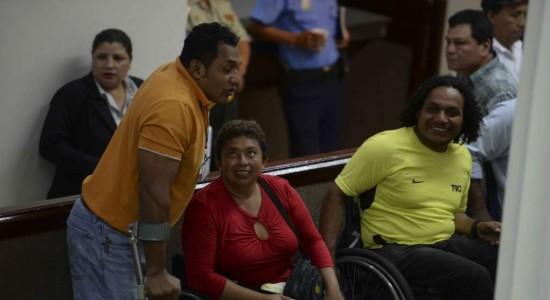 Pacífico de Nicaragua registra 126 mil personas con discapacidad