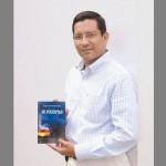 Mi voluntad, libro testimonial de Jorge Luis Préndizcomo soldado del Servicio Militar