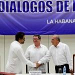 Gobierno y FARC anuncian acuerdo de paz en Colombia