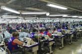 Sólida recuperación en textiles