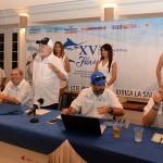 Torneo de Pesca Flor de Caña se pone en marcha hoy