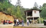 El  27 de agosto se realizará la primera caminata ecoturística  y de aventura  hacia el cerro Mogotón, uno de los atractivos turísticos que tiene el departamento de Nueva Segovia. LA PRENSA/A. LORÍO