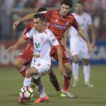 Real Estelí empata a un gol con FC Dallas y está eliminado