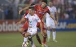 El Real Estelí vio caer el gol del empate en un minuto. LA PRENSA/JADER FLORES