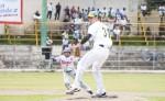 El matagalpino Wilder Rayo venció al líder en efectividad, el rivense Juan Bermúdez. LA PRENSA/LUIS E. MARTÍNEZ