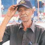 Fallece legendario lanzador Antonio Herradora
