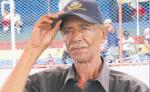 Antonio Herradora, otrora destacado lanzador zurdo del beisbol nacional en la década de los años setenta. LA PRENSA/Archivo