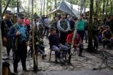 Santos ordena cese al fuego definitivo con FARC en Colombia