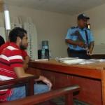 """Juez declara culpable a """"El Popo"""" por asesinato de Xiomara Cruz"""