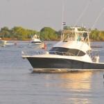 Ya hay un nuevo récord en el Torneo de Pesca Flor de Caña