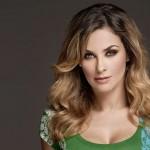 Aracely Arámbula regresa con nuevo disco