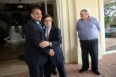 Nicaragua comprará acciones al BID