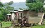 Doce comunidades miskitas de Waspam han sido beneficiadas con medidas de protección establecidas por la Comisión Intreramericana de Derechos Humanos (CIDH). LA PRENSA/ ARCHIVO