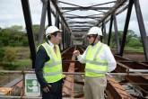 Depende de japoneses si Nicaragua reemplaza puentes