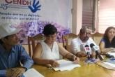 Movimiento de Fiscales llaman a descalificar proceso electoral