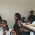 Wanky Monge culpable de secuestro del bebé del Hospital Alemán