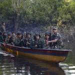 Colombia con la paz en sus votos
