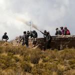 Desde 2015 se observa una variación de la ruta migratoria de las poblaciones africanas y el aumento de la emigración de poblaciones provenientes de Cuba y Haití que cruzan por Centroamérica. LA PRENSA/ ARCHIVO