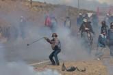 Morales enfrenta las protestas más violentas