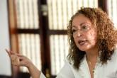 """Mónica Baltodano: """"'Polito' está coqueteando con el poder"""""""