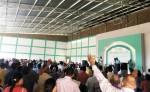 Asambleas de Dios  celebró un congreso en Matagalpa. LA PRENSA/ CORTESÍA