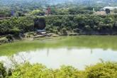 Salvar Tiscapa pero contaminar al lago Xolotlán