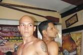 Roberto Arriaza derrotó a Benjamin Whitaker en ocho asaltos