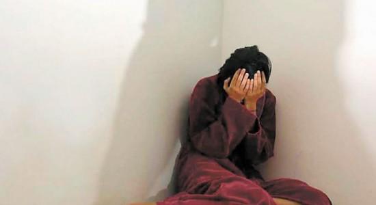 Violencia doméstica causa daños cerebrales