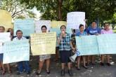 Evangélicos protestan por medida contra misioneros
