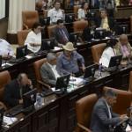 Según la FIDH Daniel Ortega y Rosario Murillo atenta contra principios democráticos esenciales de Nicaragua. LA PRENSA/ EFE