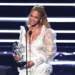 Beyoncé se coronó como la reina del pop en los Premios MTV