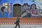 Colombia vive su primer día de paz con las FARC