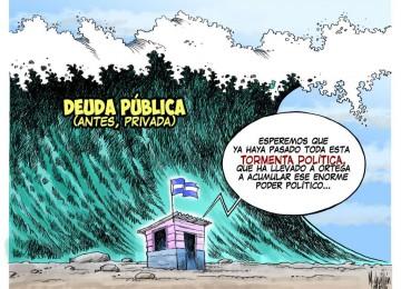 Caricatura 30-8-2016