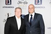 Gran ambiente en la fiesta inicial del PGA Tour Latinoamérica