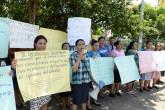 Evangélicos presionan contra medida migratoria