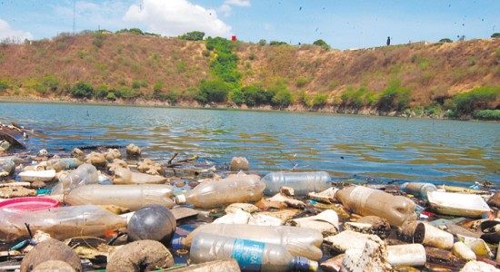 Aguas contaminadas amenazan salud de 300 millones de personas