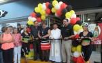 Pronto Guanacaste  es la tienda número 13 que abren en el país.LA PRENSA/GERARDO BRAVO