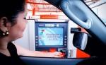Los clientes no necesitan bajar de sus vehículos. LA PRENSA/CORTESÍA