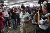 Sale primer vuelo comercial de Estados Unidos a Cuba después de 55 años