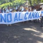 Campesinos a Ortega: Nicaragua no es tu finca