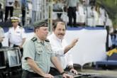 """""""Ejército de Nicaragua es el brazo armado de Ortega"""""""