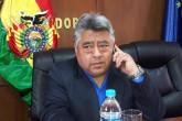 Aparece video de viceministro boliviano antes de ser asesinado